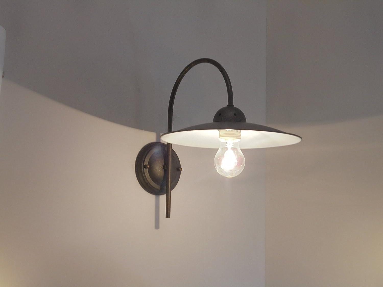 Illuminazione per interni rustici illuminazione rustica per
