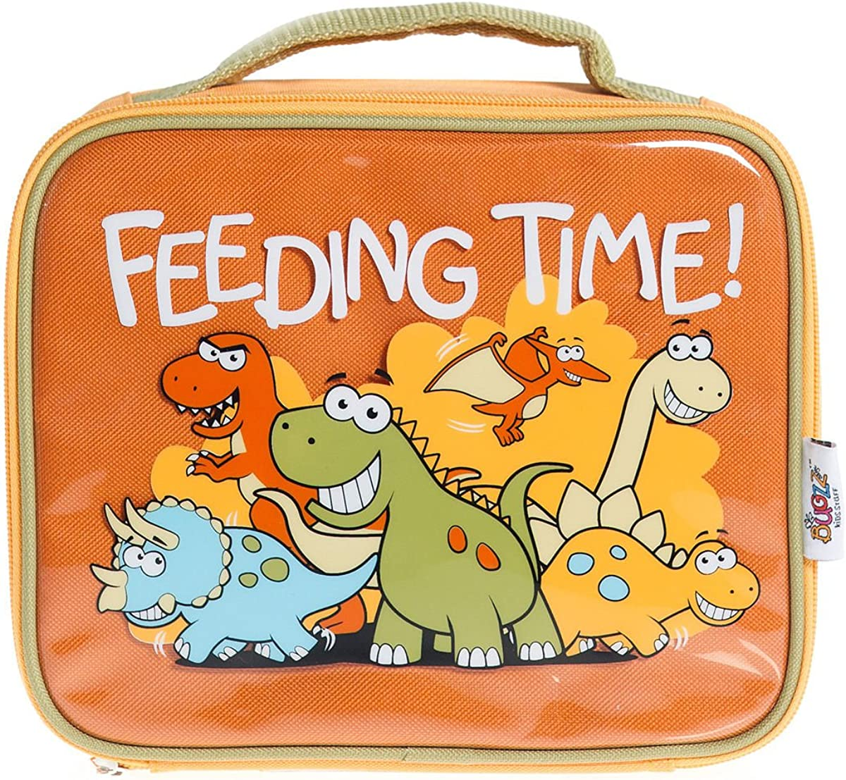 Bugzz Kids Stuff Sac repas pour enfant
