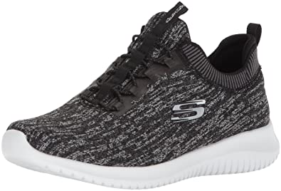 4aa38acf34002 Amazon.com | Skechers Women's Ultra Flex Bright Horizon Sneaker | Shoes
