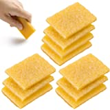 PAGOW 10PCS Rubber Cement Eraser, Glue Residue Pick-Up Eraser, Cleaning Tool for Removing Adhesive Residues from Paper Plasti