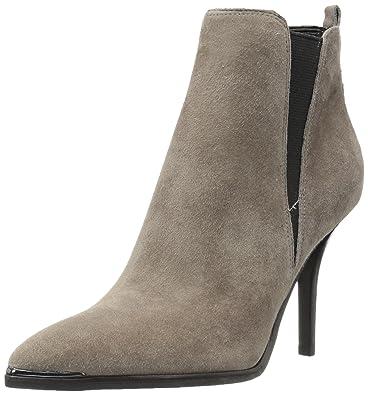 aa13c4935e11 Amazon.com | Marc Fisher LTD Women's Mlvilma Ankle Bootie | Ankle ...
