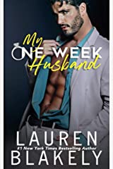 My One Week Husband (The Extravagant Book 4) (English Edition) eBook Kindle