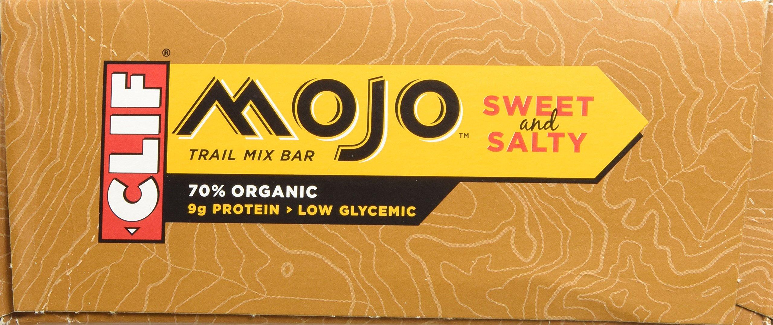 Clif Mojo Bar, Peanut Butter Pretzel, Net Wt. 19.08 Oz. 12 Count (Pack of 2) by Clif Bar (Image #7)