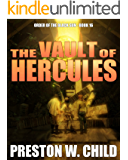 The Vault of Hercules (Order of the Black Sun Series Book 16)