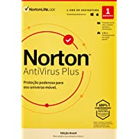 NORTON PLUS 2GB 1 USER 1 DEVICE