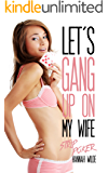 Let's Gang Up On My Wife: Strip Poker