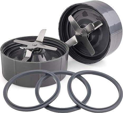 Stainless Steel Blenders Blade Gasket Replacement Part for  Blenders Mixers