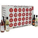 Wine Christmas Advent Calendar - 24 x 18.75cl