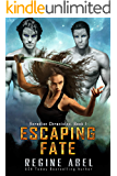 Escaping Fate (Veredian Chronicles Book 1)