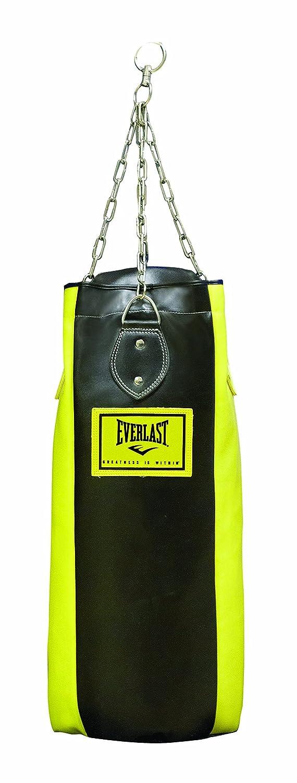057232/99005 Everlast Adults Box Item 30UN PU Boxing Bag Unfilled
