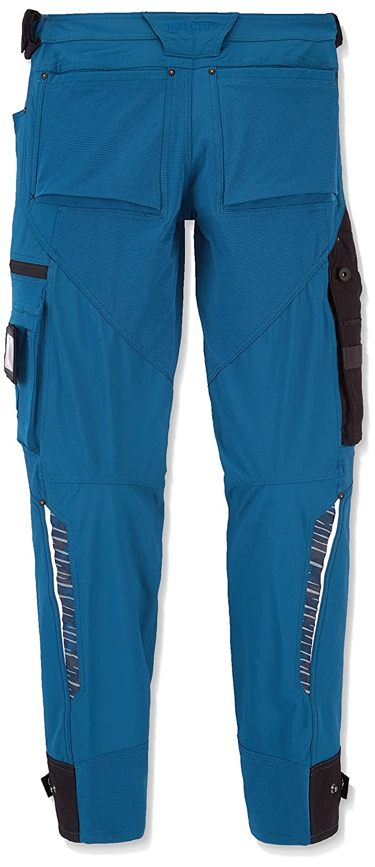 82C45 Dark Petroleum Mascot 17079-311-44-82C45 Trousers Safety Pants