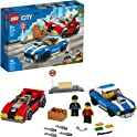 LEGO City Police Highway Arrest 60242 Toy Building Set