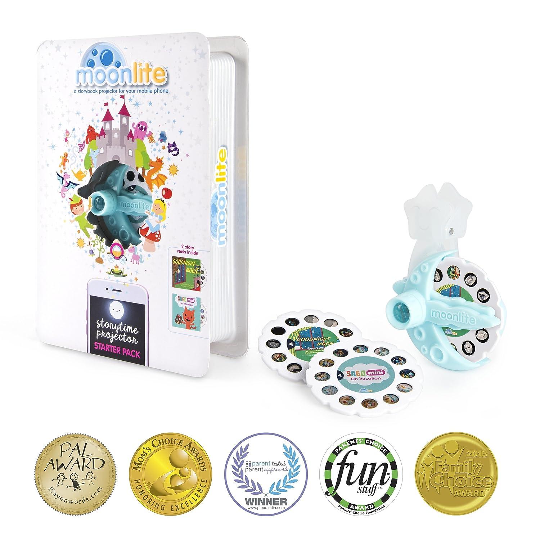 Games Proyector para Libros 6041967: Amazon.es: Juguetes y juegos