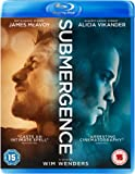 Submergence [Region B] [Blu-ray]