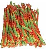 Rainbow Twists x20 Sticks