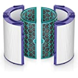 Amazon Com Dyson Pure Cool Dp04 Hepa Air Purifier And