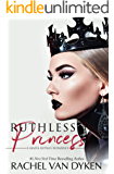 Ruthless  Princess (Mafia Royals)