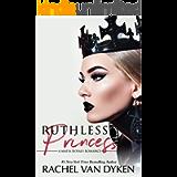 Ruthless Princess: An Enemies to Lovers Mafia Romance (Mafia Royals Book 1)