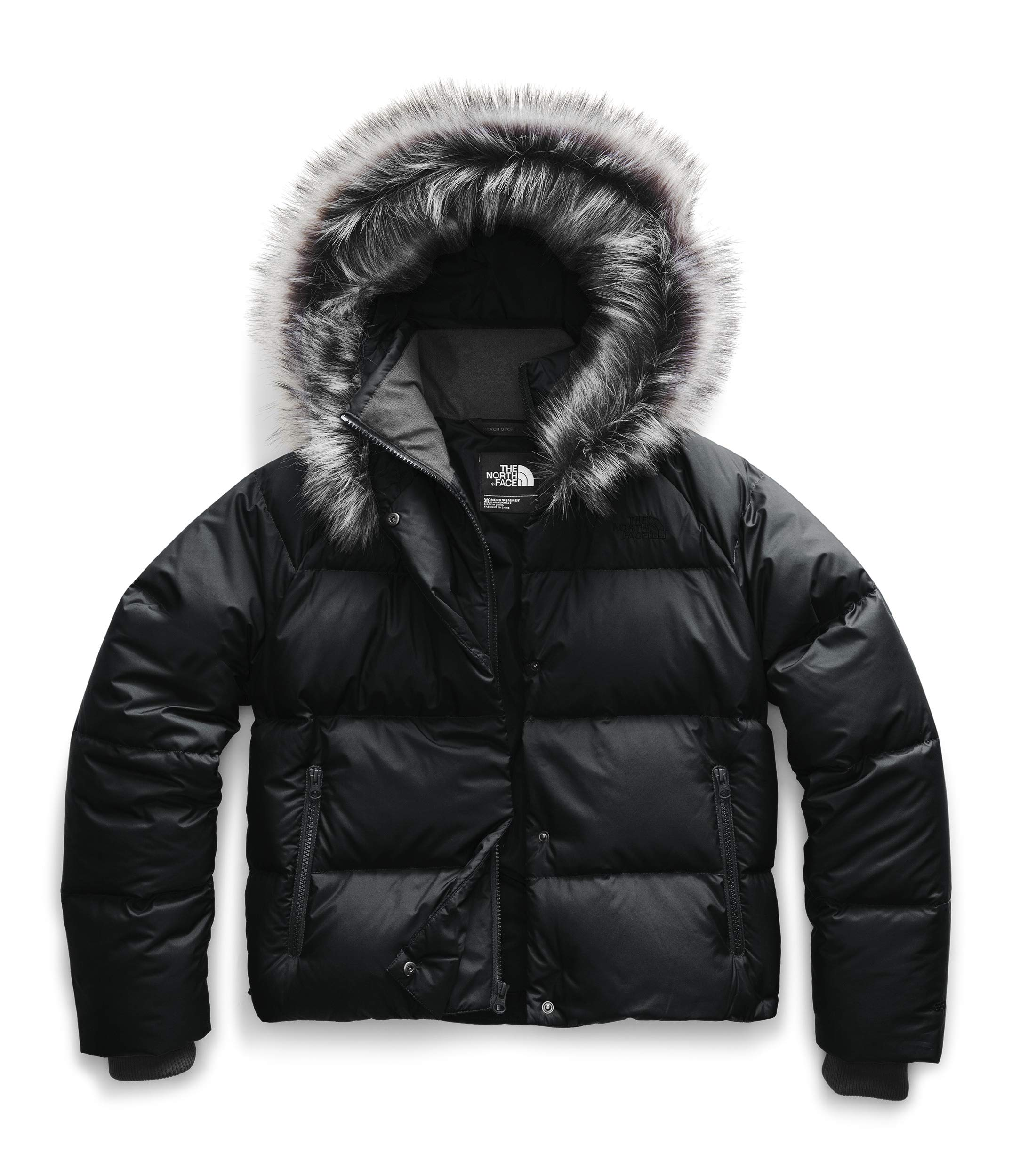 The North Face Women's Dealio Down Crop Jacket by The North Face