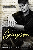 Grayson (Bully Series Book 1)