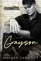 Grayson (Bully Series Book 1) Kindle Edition