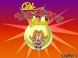 Die Tex Avery Show