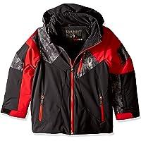 351d243e4980 Amazon Best Sellers  Best Boys  Skiing Jackets
