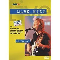 Mark King in Concert