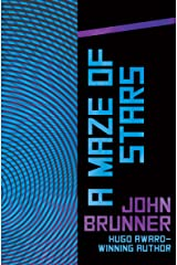 A Maze of Stars Kindle Edition