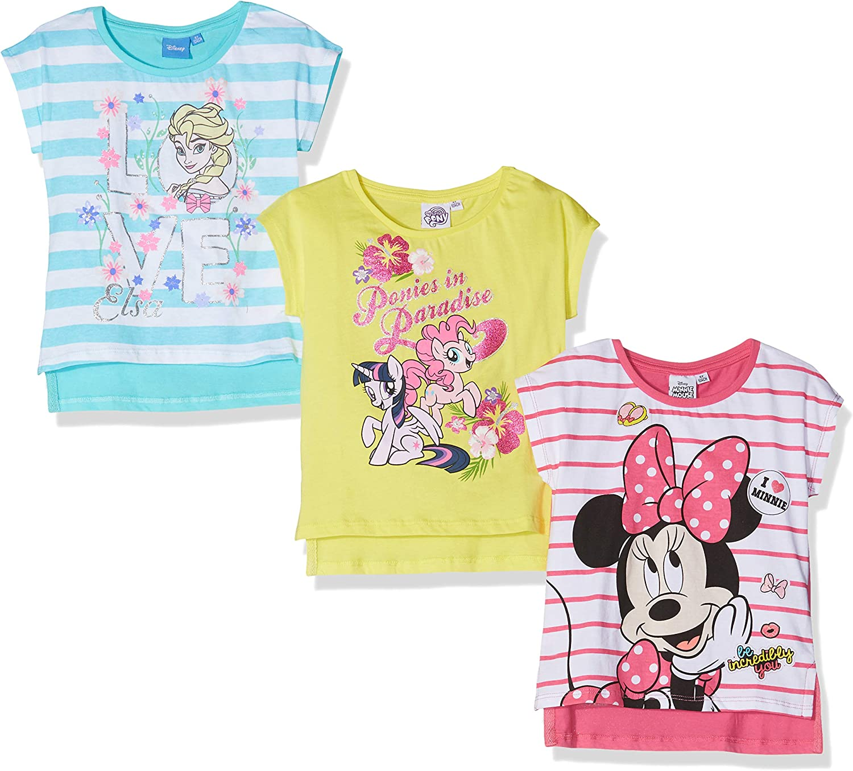 M/óstoles T-shirt Bambina FABTASTICS