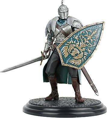 Banpresto Dark Souls II Faraam Knight Figure Sculpt Colección Vol ...