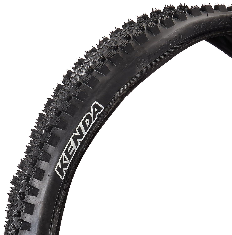 26 x 2.35-Inch 212833 Kenda Happy Medium DTC Folding Bead Tire
