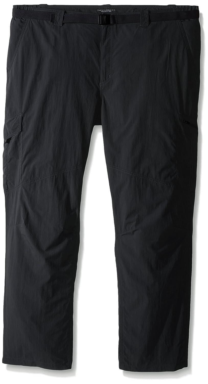 Grill 50 Columbia Men's Silver Ridge Cargo Pants, Moisture Wicking, Sun Predection