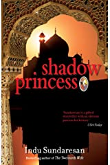 Shadow Princess Kindle Edition