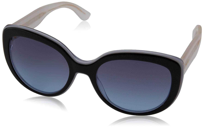 Tommy Hilfiger TH 1354/S 38 Gafas de sol, Black Grey Crystal ...
