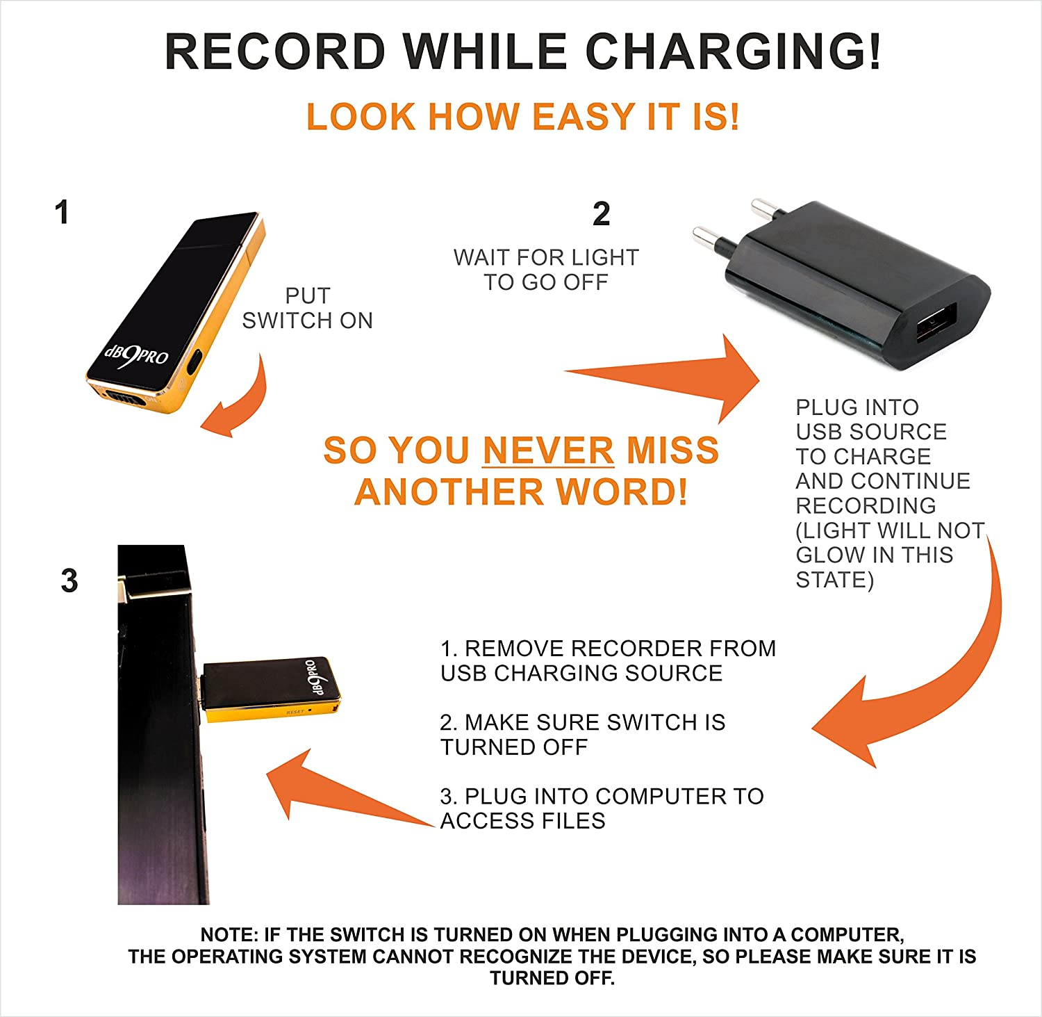 another word for charge