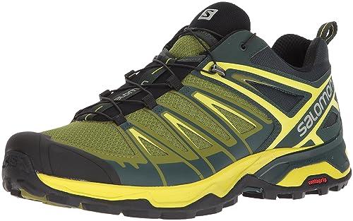 Salomon X Ultra 3, Zapatillas de Senderismo para Hombre: Amazon.es: Zapatos y complementos
