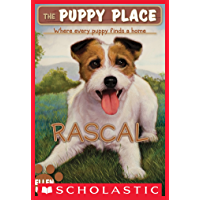 The Puppy Place #4: Rascal