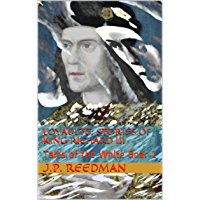 Loyaulte: Stories of King Richard III: Tales of the White Boar 2 (English Edition)