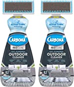 Carbona Pro Care 2-in-1 Oxy Powered Outdoor Cleaner with Active Foam