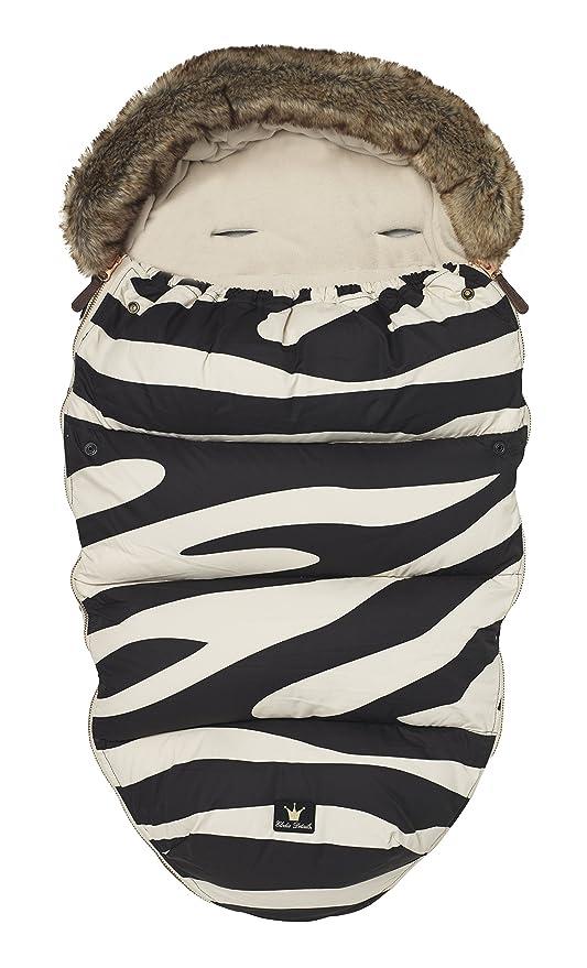 Elodie Details - Saco Universal Zebra Sunshine Elodie Details 6m+