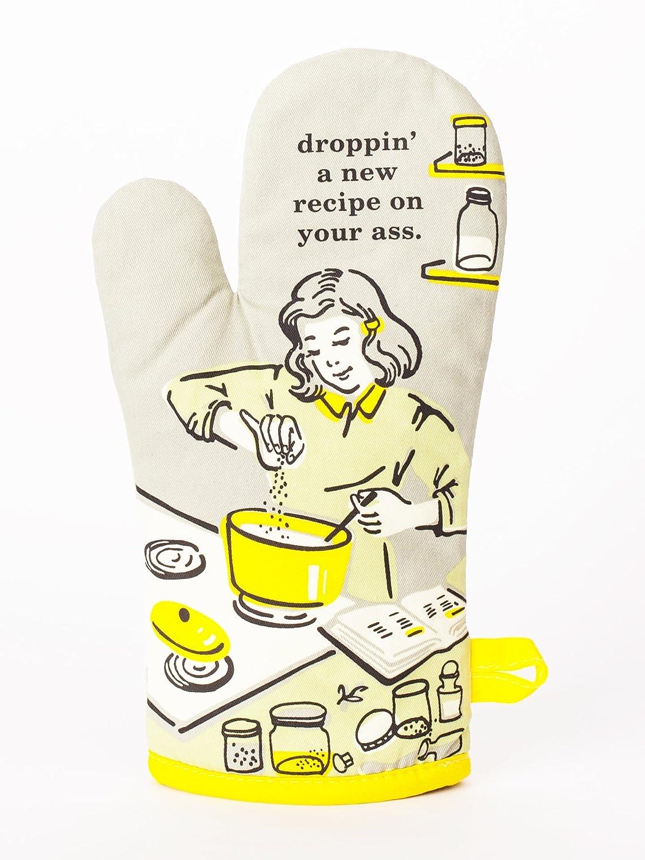 DROPPIN' A RECIPE