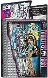 Fashion Angels Monster High Sticker Stylist
