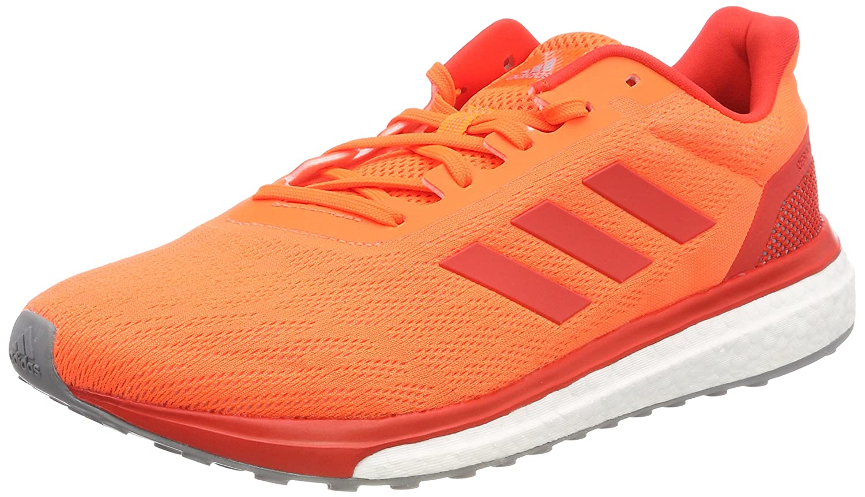 Adidas Response, Chaussures de Compétition Running Compétition de Homme 51 1/3 EU|Orange (Narsol/Roalre/Ftwbla 000) 1fe0bf