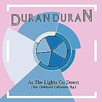 As The Lights Go Down (Live Oakland Coliseum '84) 2LP Colored Vinyl RSD Exclusive 2019