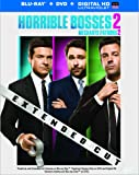 Horrible Bosses 2: Extended Cut [Blu-ray + Digital Copy] (Bilingual)