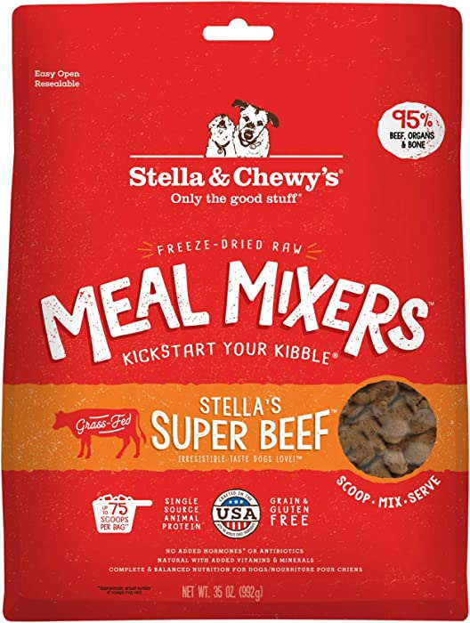 The Best Dog Food Small Raw