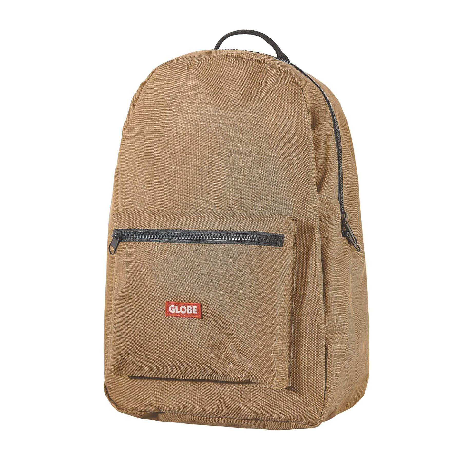 Globe Deluxe Backpack One Size Desert