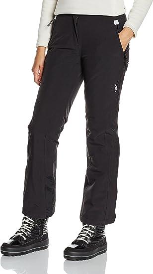 CMP Skihose - Pantalones de esquí para mujer