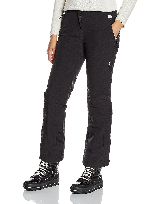 CMP Hose Skihose 3w18596cf Pantaloni Donna